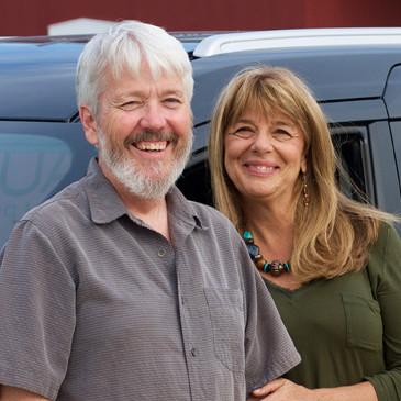 Paul Gallant & Lynn Felici-Gallant