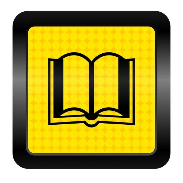 book sign