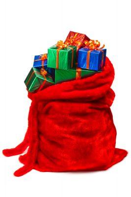 Santa's bag