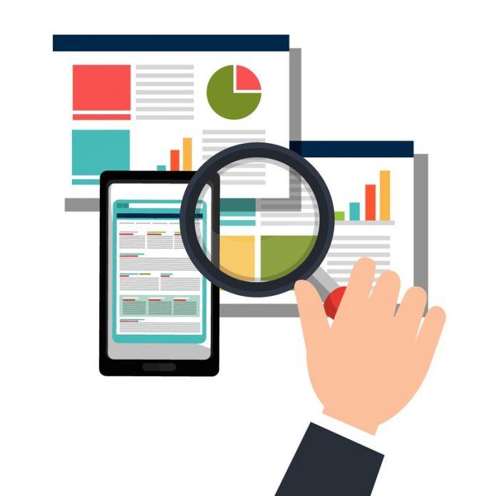 Examining digital ads