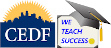 We Teach Success logo